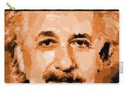 Albert Einstein 01 Carry-all Pouch