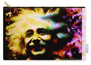 Albert Einstein - Why Is It That Nobody Understands Me - Yet Everybody Likes Me Carry-all Pouch