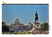 Albert Hall - Jaipur India Carry-all Pouch