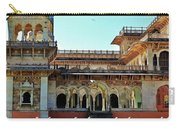 Albert Hall 2 - Jaipur India Carry-all Pouch