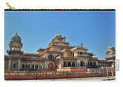 Albert Hall 3 - Jaipur India Carry-all Pouch