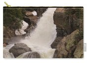 Alberta Falls Carry-all Pouch