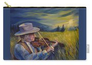 Alberta Lullaby Carry-all Pouch