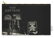 Albufeira Street Series - The Cottage II Carry-all Pouch
