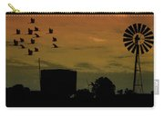 Albury At Night Carry-all Pouch