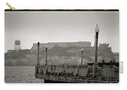 Alcatraz-the Rock Carry-all Pouch