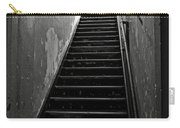 Alcatraz Hospital Stairs Carry-all Pouch