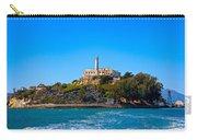Alcatraz Island Carry-all Pouch