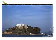 Alcatraz Island San Francisco Carry-all Pouch