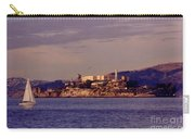 Alcatraz Carry-all Pouch