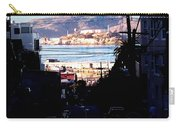 Alcatraz - So Close Yet So Far Carry-all Pouch