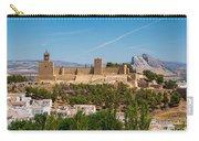 Alcazaba Carry-all Pouch