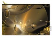 Tales Of Reflections Of Tales Carry-all Pouch