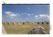 Ales Standing Stones Carry-all Pouch