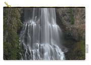 Alexander Falls - Whistler British Columbia Carry-all Pouch