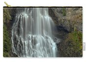 Alexander Falls Recreation Site - Whistler Bc Carry-all Pouch