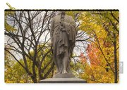 Alexander Hamilton Statue Carry-all Pouch