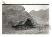 Alexander Selkirk Cave Carry-all Pouch