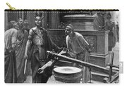 Alexander The Great (356-323 B Carry-all Pouch