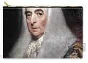 Alexander Wedderburn (1733-1805) Carry-all Pouch