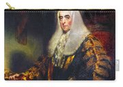 Alexander Wedderburn(1733-1805) Carry-all Pouch