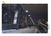 Alexandra Bridge Carry-all Pouch