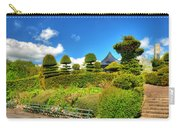 Alexandra Park Penarth Carry-all Pouch