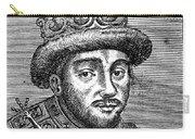 Alexei Mikhailovich (1629-1676) Carry-all Pouch