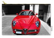 Alfa Romeo 1c Carry-all Pouch