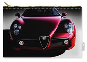 Alfa Romeo 8c Carry-all Pouch