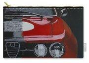 Alfa Romeo Gtv  Carry-all Pouch