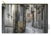 Alfileritos Carry-all Pouch by Joan Carroll