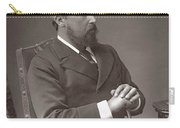 Alfred (1844-1900) Carry-all Pouch