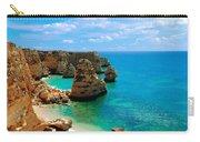 Algarve Beach - Portugal Carry-all Pouch