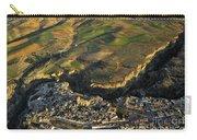 Alhama De Granada Volcanic Lands Carry-all Pouch