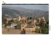 Alhambra Carry-all Pouch