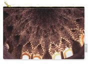 Alhambra Sculpted Domed Ceiling Carry-all Pouch