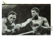 Ali Vs Frazier Carry-all Pouch