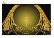 Alice Let Your Light Shine Carry-all Pouch