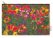 Alice's Garden Carry-all Pouch