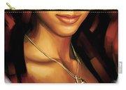 Alicia Keys Artwork 1 Carry-all Pouch