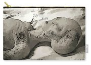 Alien Art Carry-all Pouch