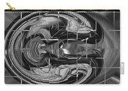 Alien Brain Carry-all Pouch