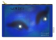 Alien Eyes 2 Carry-all Pouch