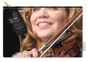 Alison Krauss Carry-all Pouch