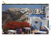 All About The Greek Lifestyle Carry-all Pouch