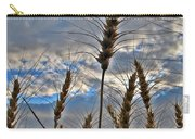 All About Wheat Carry-all Pouch