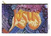 All Come To Me Carry-all Pouch