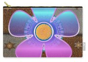 All In With Colors Carry-all Pouch