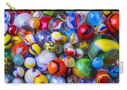 All My Marbles Carry-all Pouch